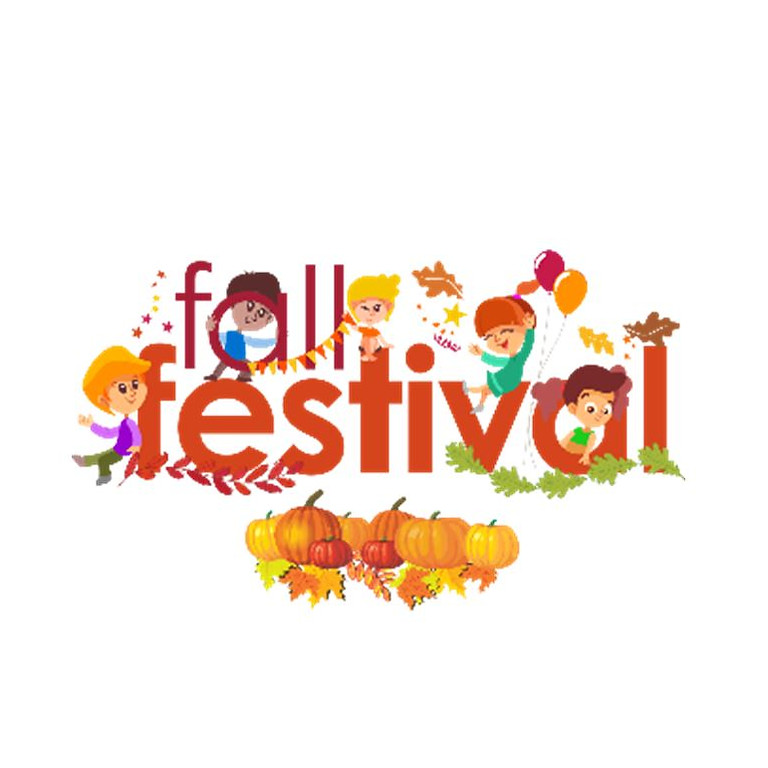 Fall Festival Fundraiser