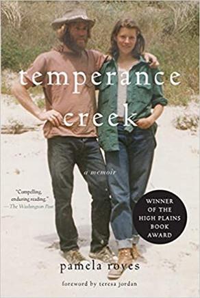 Temperance Creek by Pamela Royes