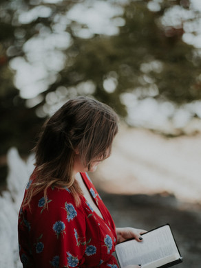 Four Books to Move Your Soul