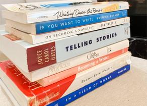 The Ten Books Every Aspiring Writer Needs to Read