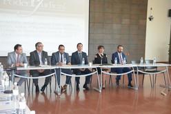 Realiza Poder Judicial del Estado de Guanajuato Conversatorio Jurisdiccional entre estados y federac