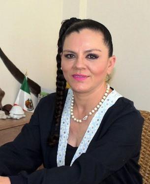 ¿Quién es Ma. Loreto Jacobo Hernández?