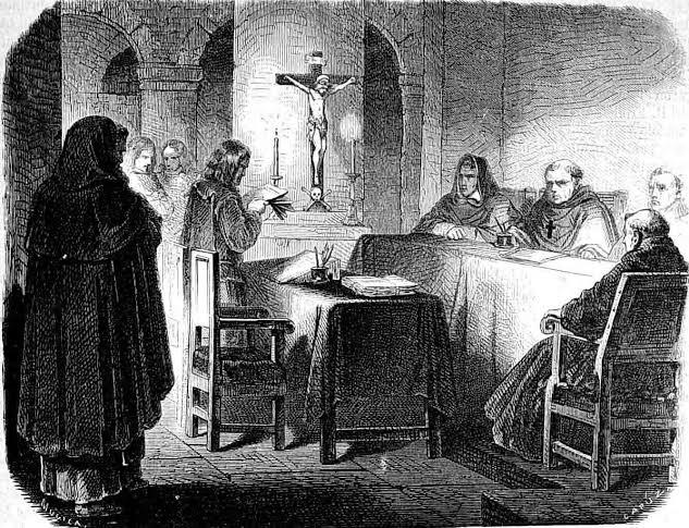 La_Santa_Inquisición