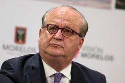 Gobernador de Morelos presenta 10 acciones para ayudar a los morelenses en los EU
