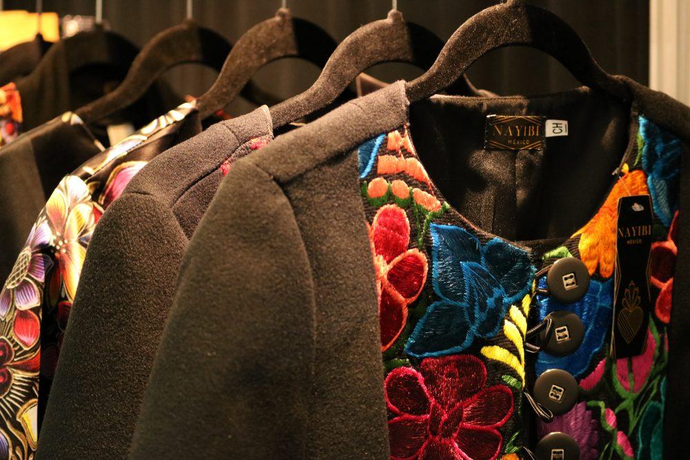 Nayibi foto Proyecto Moda