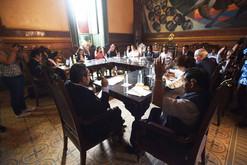 Ayuntamiento de Irapuato aprueba donar terreno al Poder Judicial del Estado de Gto