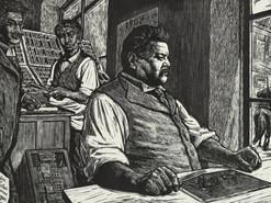 Historia de José Guadalupe Posada