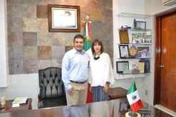 En Valle de Santiago se construirá una Ciudad Judicial