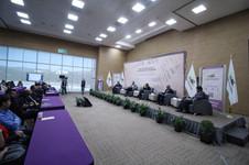 """Concluye la Jornada Conmemorativa """"2017, Centenario de la Constitución de Guanajuato"""