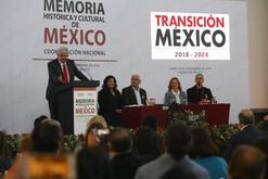 Coordinación de Memoria Histórica y Cultural de México