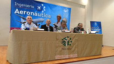 Abrirán la carrera de Ingeniería Aeronáutica en el ITESI