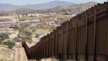 'Muy pronto' se tomará la decisión sobre el proyecto ganador del muro