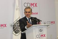 Gobierno de la CDMX creará APP para ayudar a migrantes