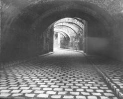 El sótano de Guanajuato capital, las entrañas de la tierra