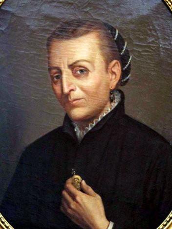 ¿Quién fue doña Josefa Teresa de Busto y Moya?