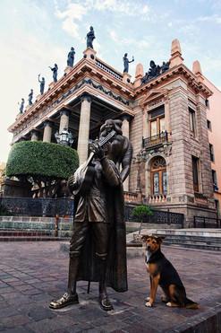 Sitios Históricos de Guanajuato Capital #Gto30AñosCdPatrimonio