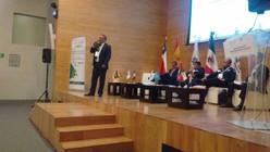 Irapuato participa en el seminario internacional de políticas policiales