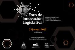 Realizarán el Foro de Innovación para el Desarrollo Sostenible en el Estado de Guanajuato