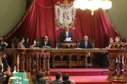 """Con una Sesión Solemne conmemoran el """"195 Aniversario de la Instalación del Primer Congreso Constitu"""