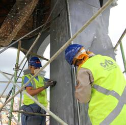 Restauran la torre del Mercado Hidalgo en Gto Capital