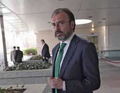 Secretarios de Estado y de Seguridad de EU vendrán a México
