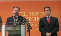 A finales de junio renegociación del TLCAN: Videgaray