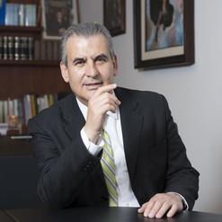 Chico Herrera operador en Guanajuato de la 4T