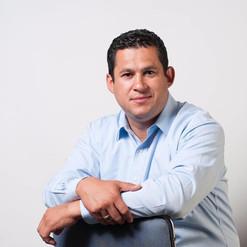 """""""Desde niño fui preparado para esto"""", Diego Sinhue candidato a gobernador por la coalición"""