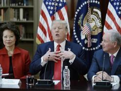 Habrá 'agradables sorpresas' en el nuevo TLCAN: Trump