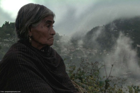María Sabina, la gran chamana mexicana