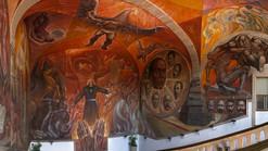 Mural de las Revoluciones