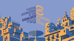23 Festival Internacional de Cine Guanajuato