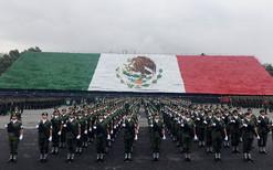 19 de febrero: Día del Ejercito Mexicano