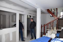 Continúa la remodelación de las oficinas del PAN en Salamanca