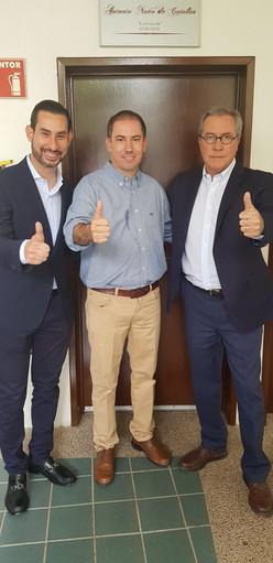 Ratifican el triunfo de Justino Arriaga