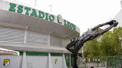 Suprema Corte de Justicia acepta revisar el recurso del Estadio León