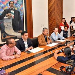 En Irapuato llaman a que autoridades estatales y la federación sumen esfuerzos por la seguridad
