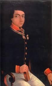 Agustín Melgar