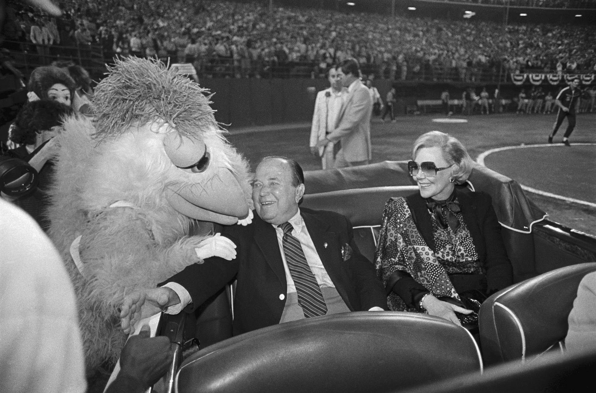 Ray Kroc (Getty Images)