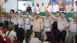 El SITIMM-CTM realizó su VIII Congreso General Ordinario