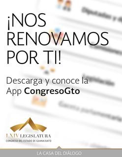 @CongresoGto se renueva para servir mejor a la ciudadanía: Jesús Oviedo Herrera