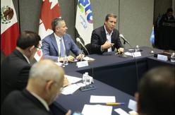 Gto y Canadá fortalecen intercambios bilaterales