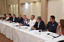 Se reúne el Consejo Cívico Ciudadano de Irapuato