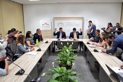 Exhortarán a los tres niveles de gobierno para que se restablezca la paz en Salamanca