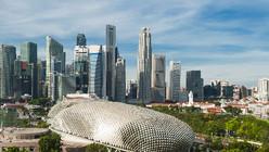 Éxitos de Singapur