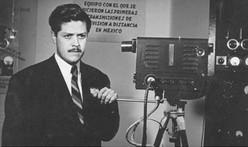 Nacimiento de Guillermo González Camarena