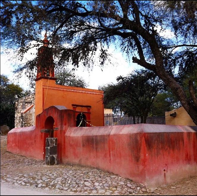 Foto: Frontera Tierra Adentro