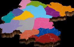 Se acuerda metodología de análisis de las iniciativas para la creación de las Secretarías de Medio A