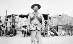 ¿Quién era Pancho Villa?