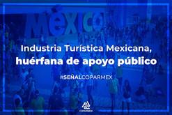 El desarrollo turístico no debe frenarse: Coparmex